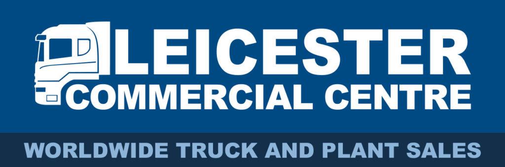 Leicester Commercial Centre Logo